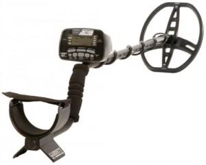 test détecteur de métaux garrett AT PRO