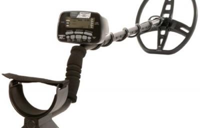 test avis détecteur de métaux garrett AT PRO