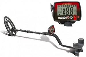 test avis détecteur de métaux F44 FISHER