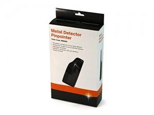 avis test emballage MD 6002 pinpointer detecteur de metaux
