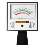 test avis deuba détecteur de métaux