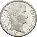 test detection ecu piece 5 francs napoleon 1er