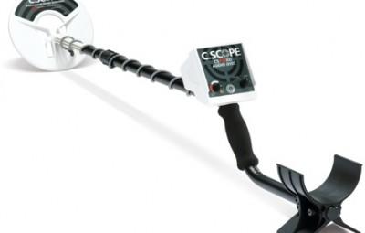 test-avis-detecteur-de-metaux-c-scope-CS770-XD-disque-étanche