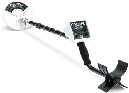 D/étecteur de m/étaux C-Scope CS-770XD