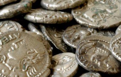 comment nettoyer monnaie en argent