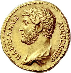 nettoyer de l'or aureus