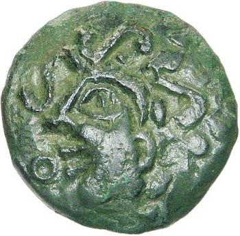 nettoyer monnaie en bronze