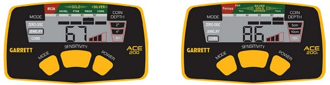 telecommande-du-detecteur-de-metaux-garrett-ace-200i-et-acec-200