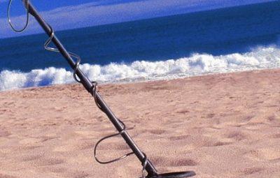 quel detecteur de metaux sur la plage