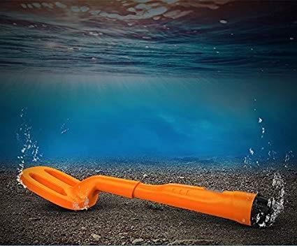 detecteur scuba tector test avis detection sous l'eau